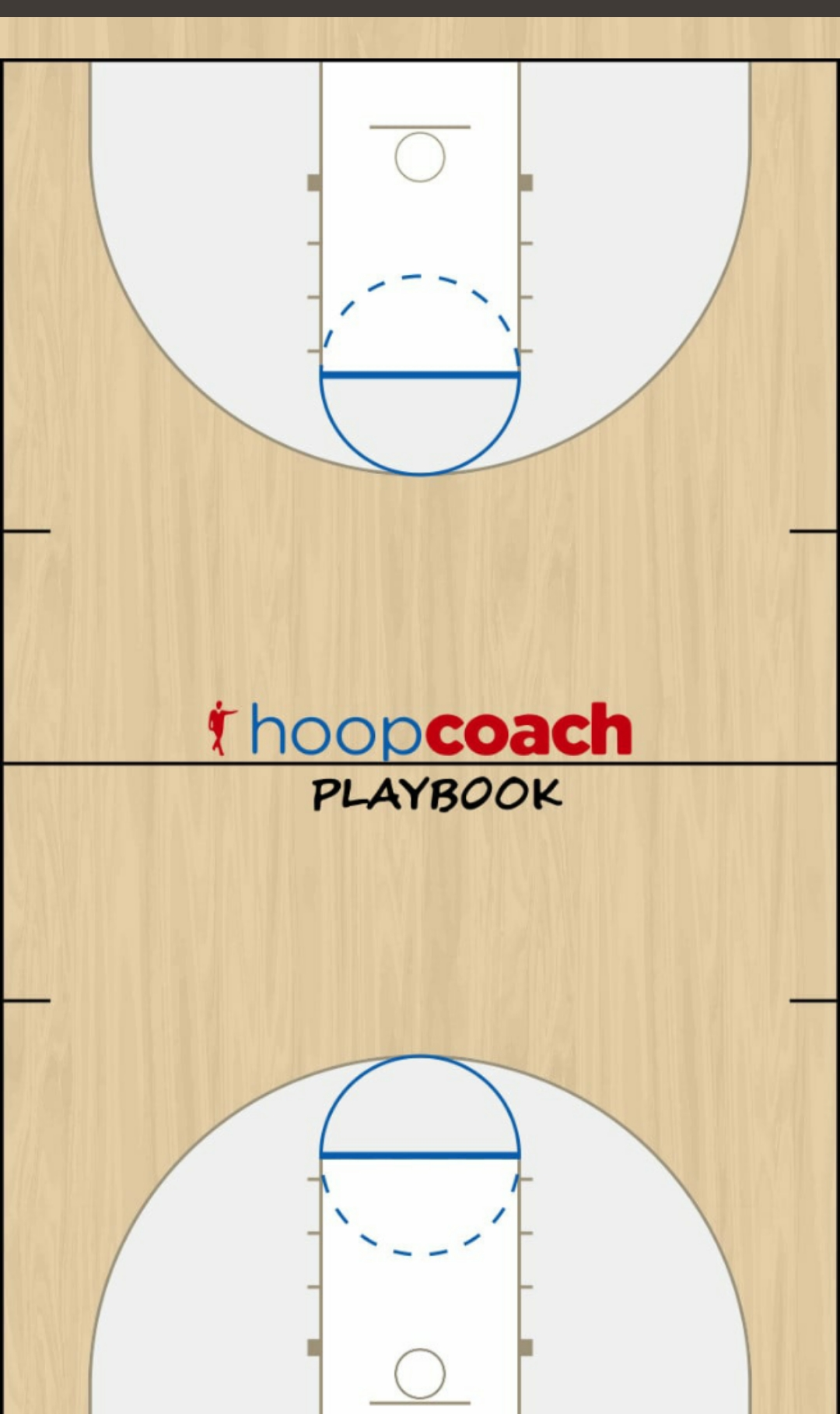 Basketball Play scribble left Man to Man Set