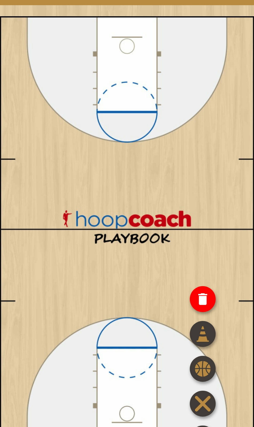 Basketball Play Los panas Zone Play
