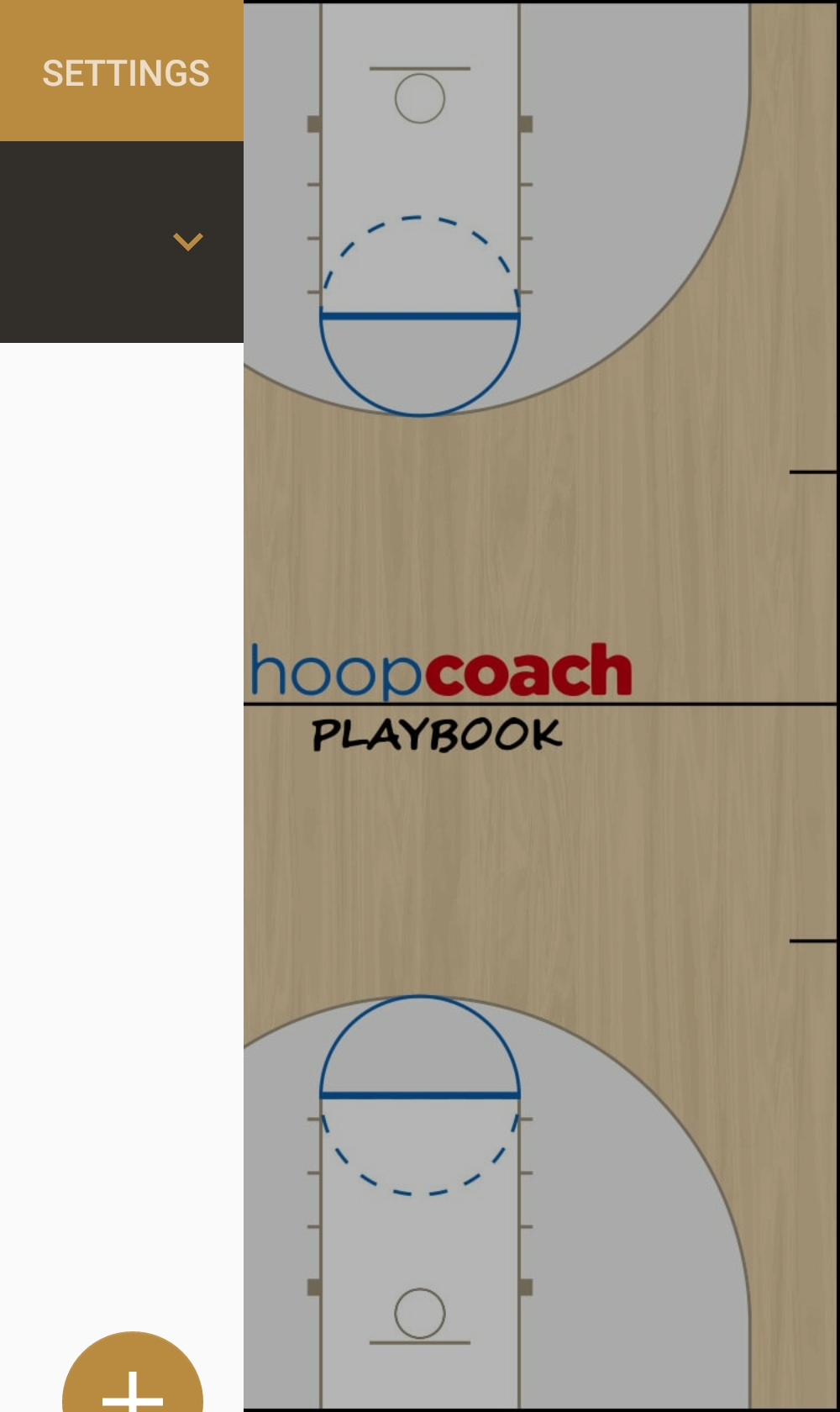 Basketball Play Roll Man to Man Set