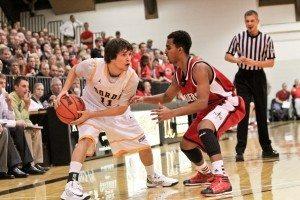 basketball defender