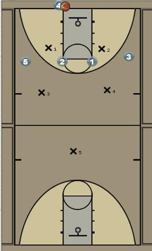 2-2-1 Press Breaker Diagram
