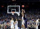 Kris Jenkins Shot