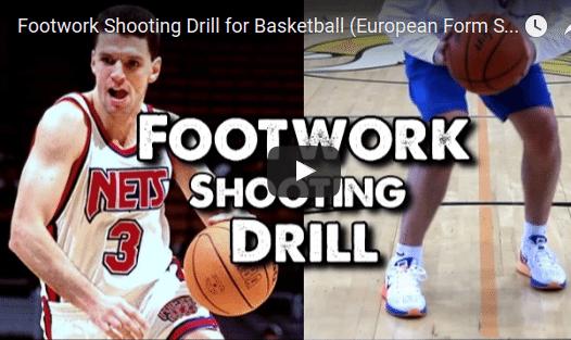 European Form Shooting