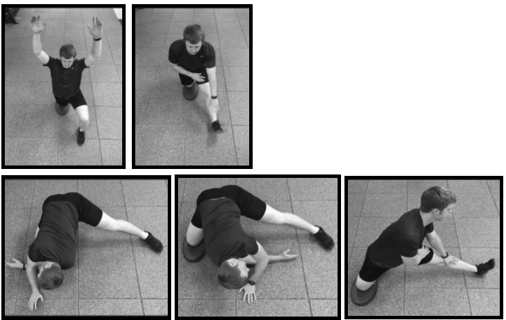 5 way hip mobility