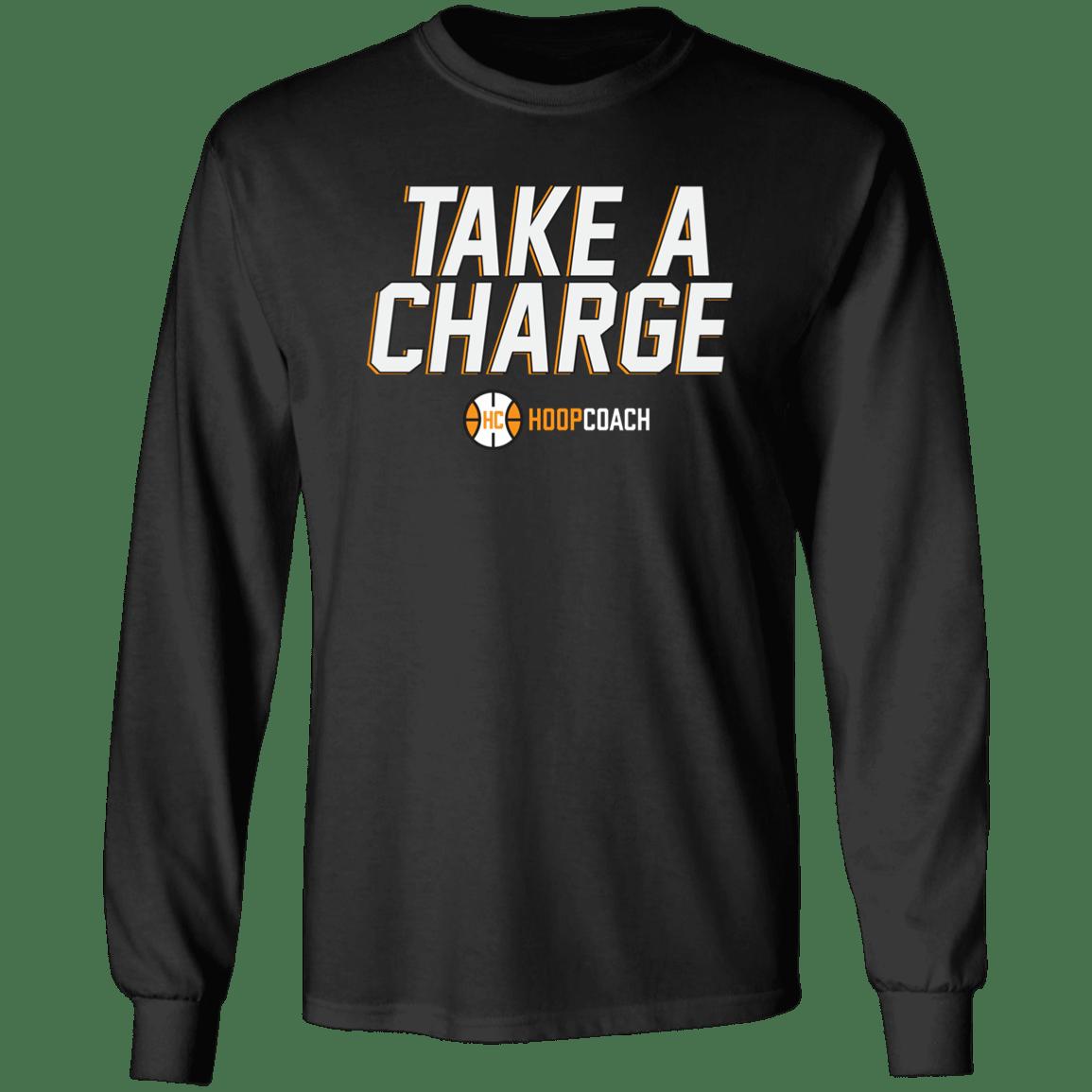 hoop coach shirt