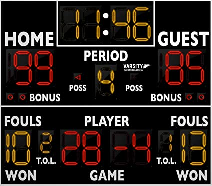basketball crunch time